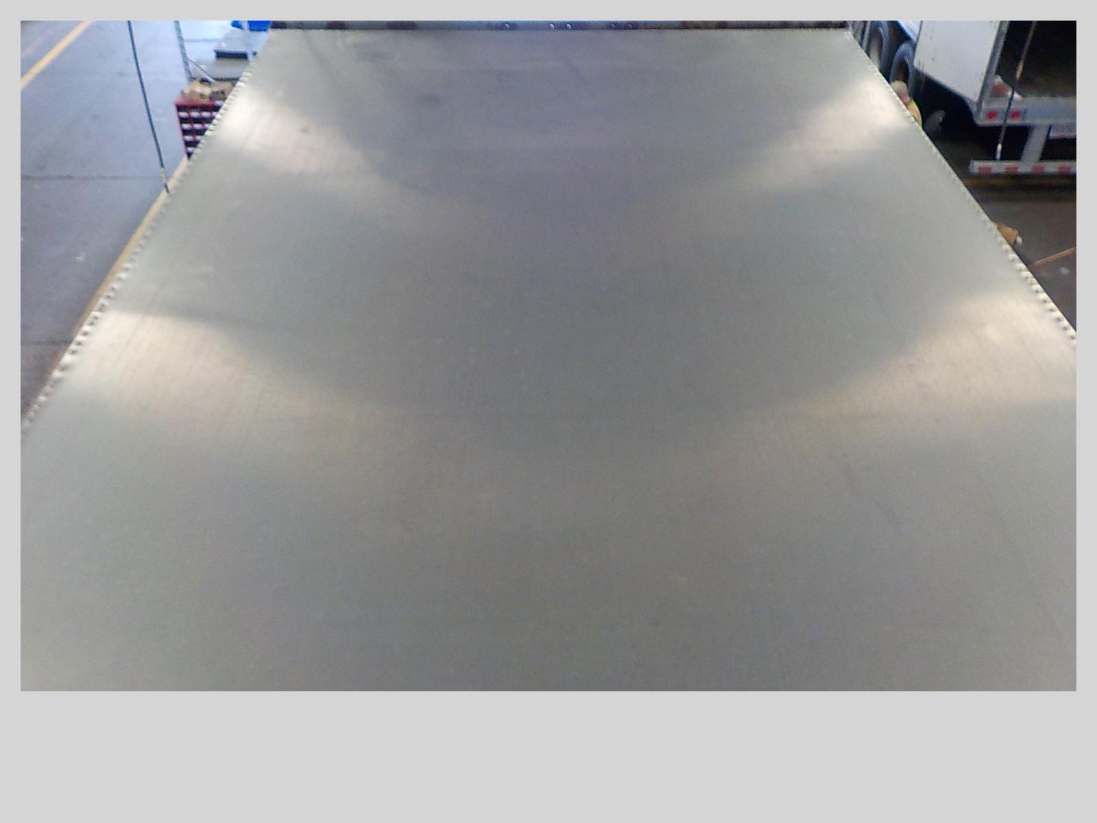 2009 Wabash VAN for sale-59233083