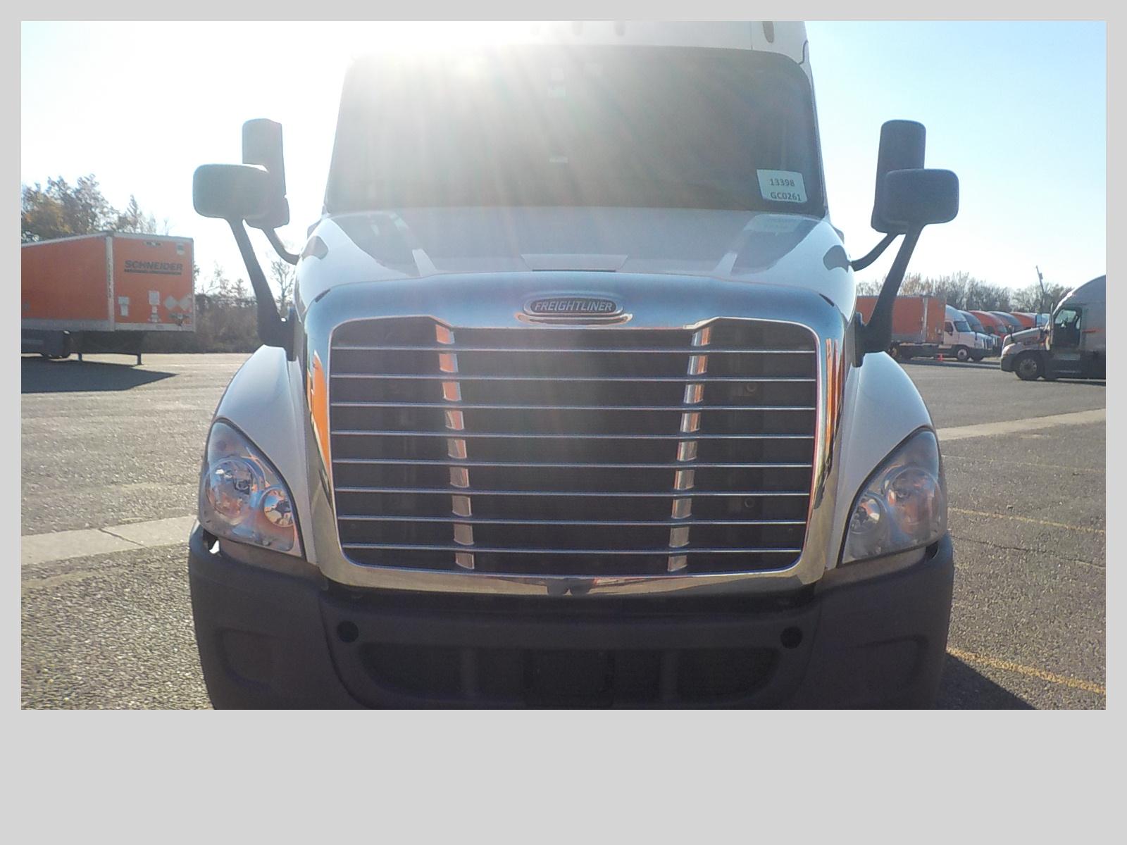 2015 Freightliner Cascadia for sale-59233859