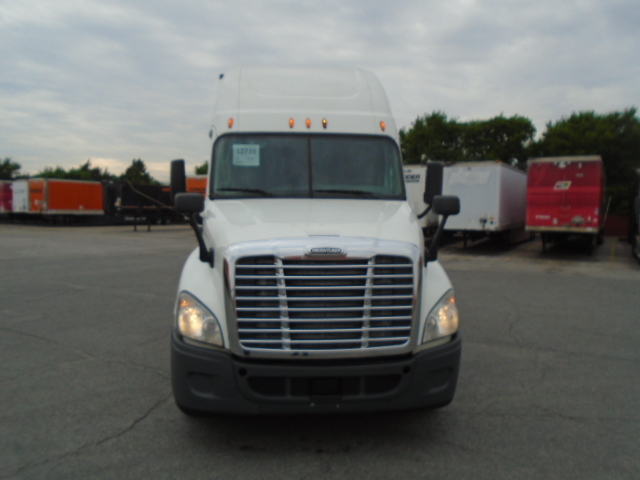 2014 Freightliner Cascadia for sale-59276500