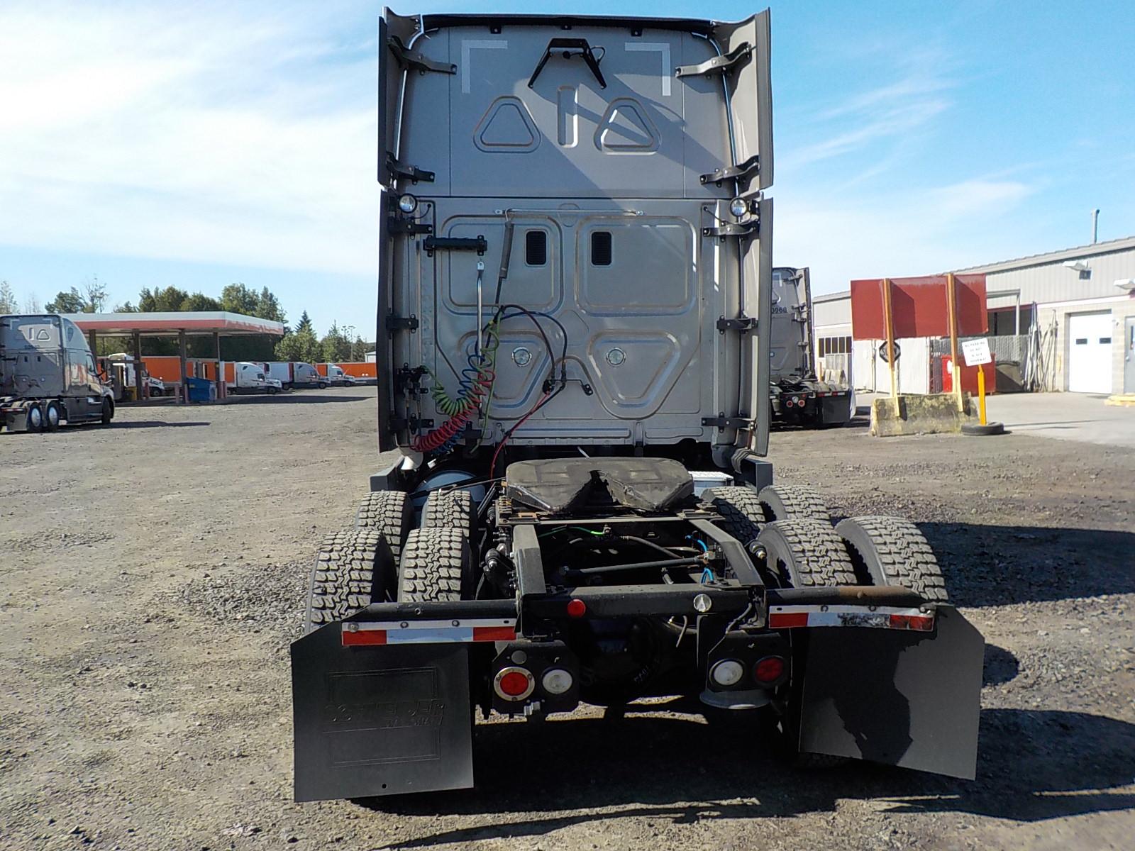 2015 Freightliner Cascadia for sale-59276501
