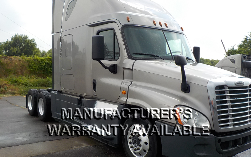 2015 Freightliner Cascadia for sale-59233121