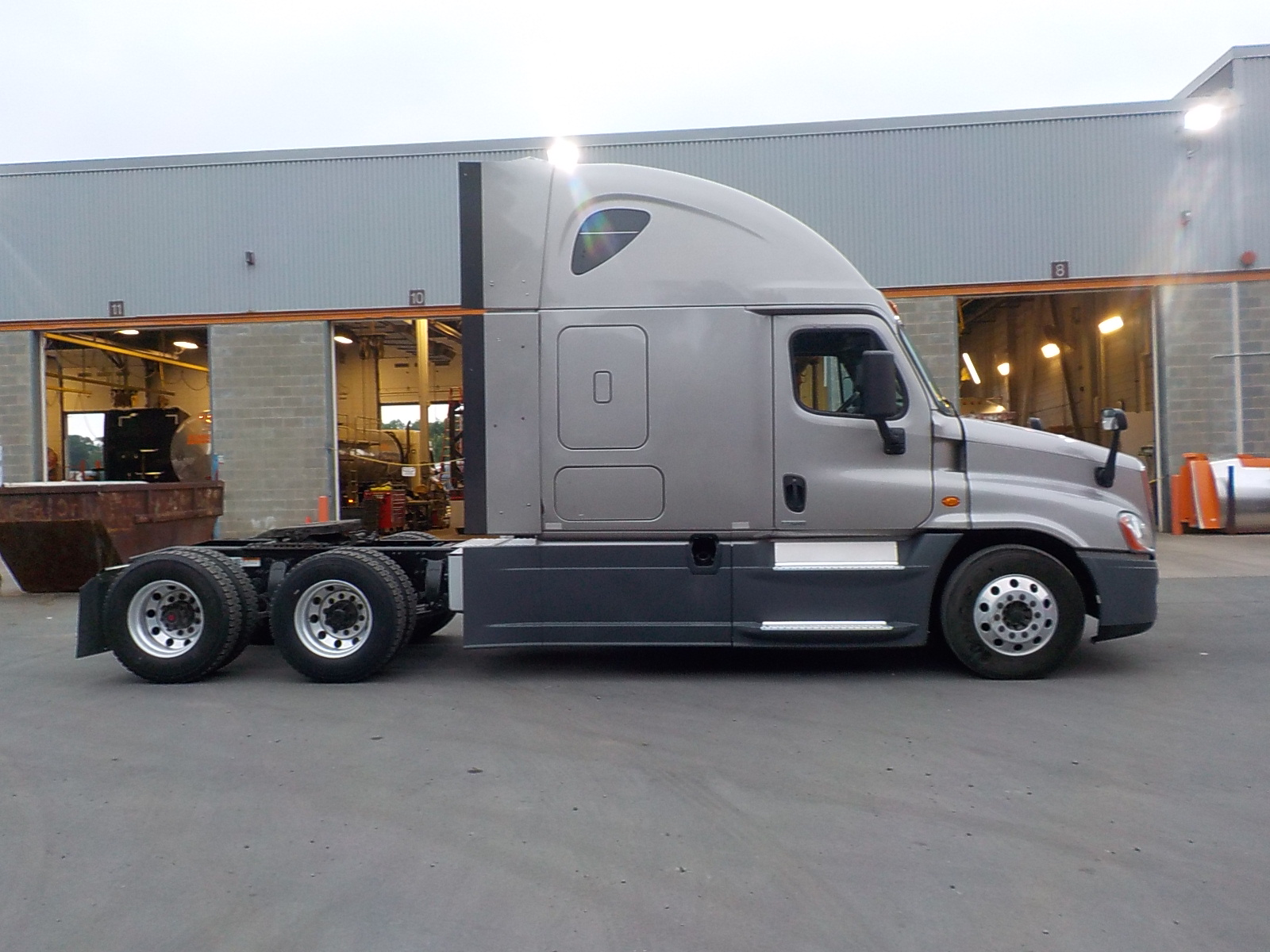 2015 Freightliner Cascadia for sale-59233219