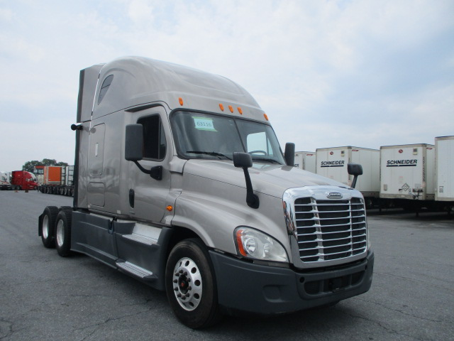 2014 Freightliner Cascadia for sale-59276506