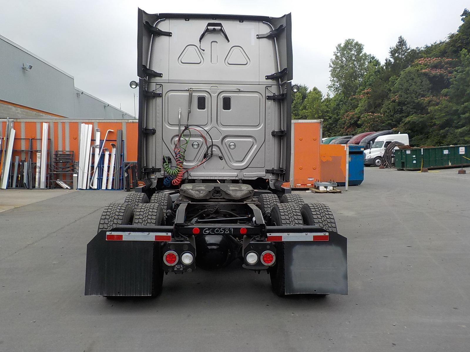 2015 Freightliner Cascadia for sale-59233221