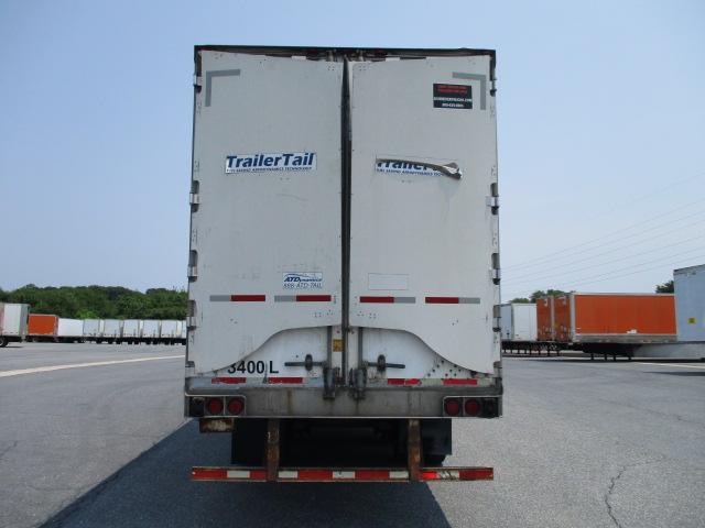 2006 Utility Van for sale-59233337
