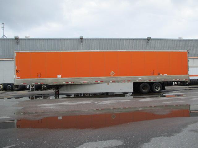 2005 Wabash Van for sale-59233440