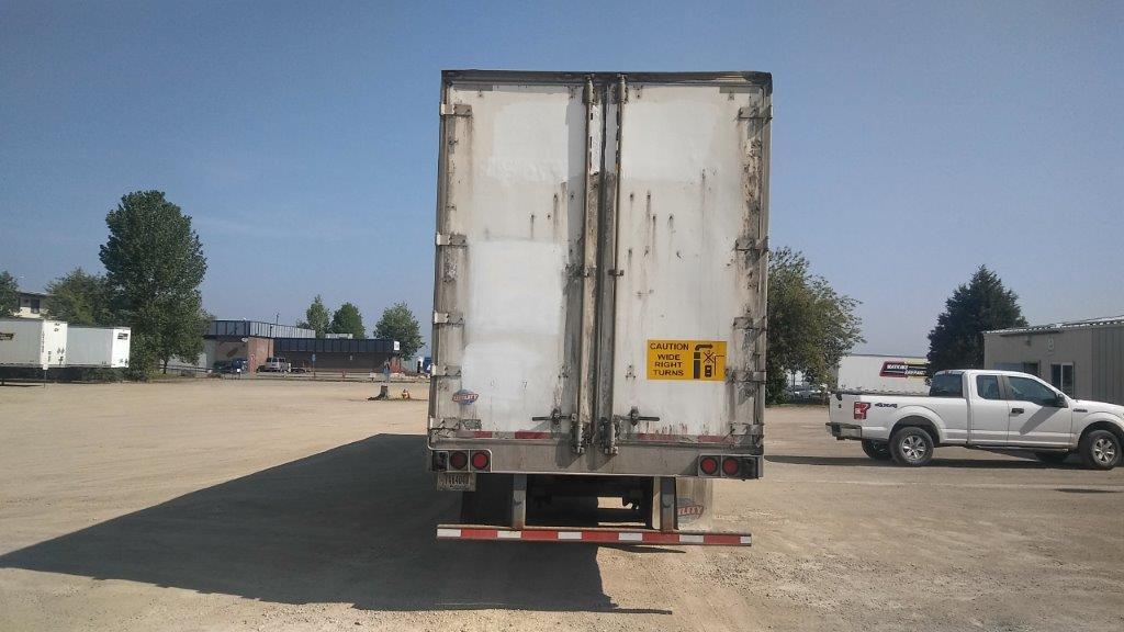 2006 Utility Van for sale-59233462