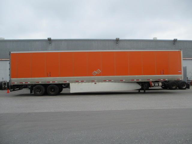 2009 Wabash VAN for sale-59233887