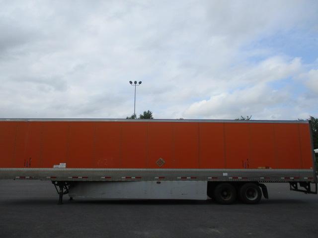 2009 Wabash VAN for sale-59290129