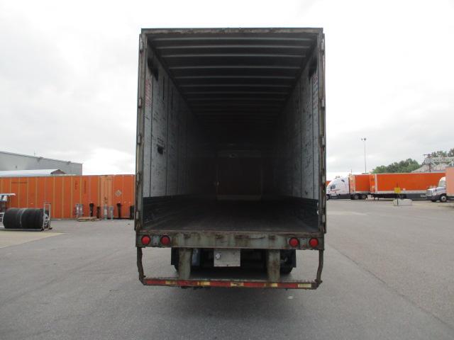2009 Wabash Van for sale-59233452