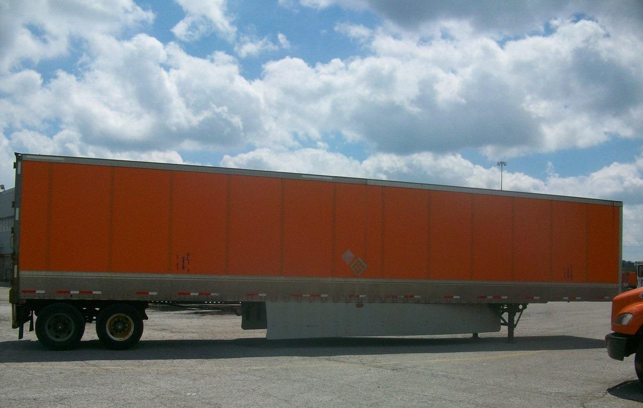 2006 Wabash VAN for sale-59265994