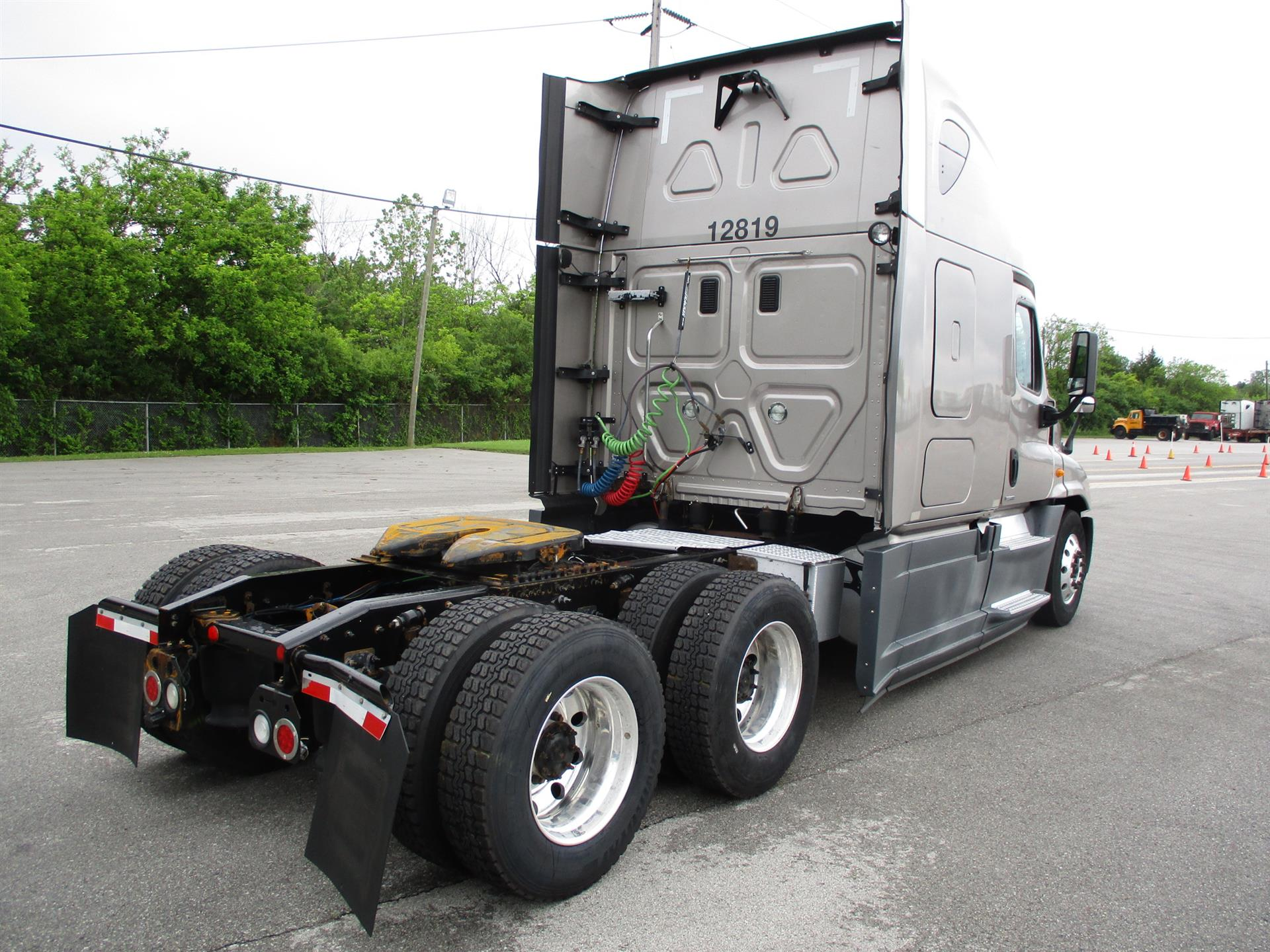 2014 Freightliner Cascadia for sale-59264319