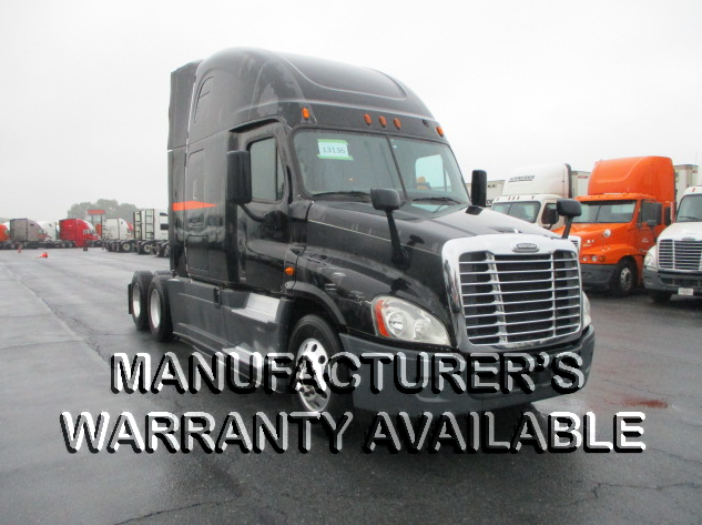 2015 Freightliner Cascadia for sale-59276507