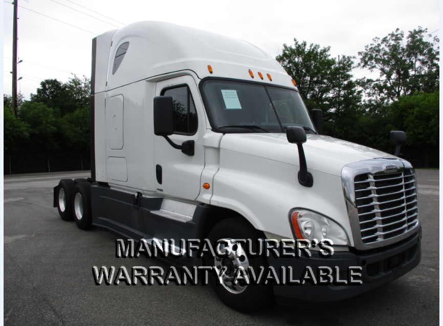2015 Freightliner Cascadia for sale-59276511