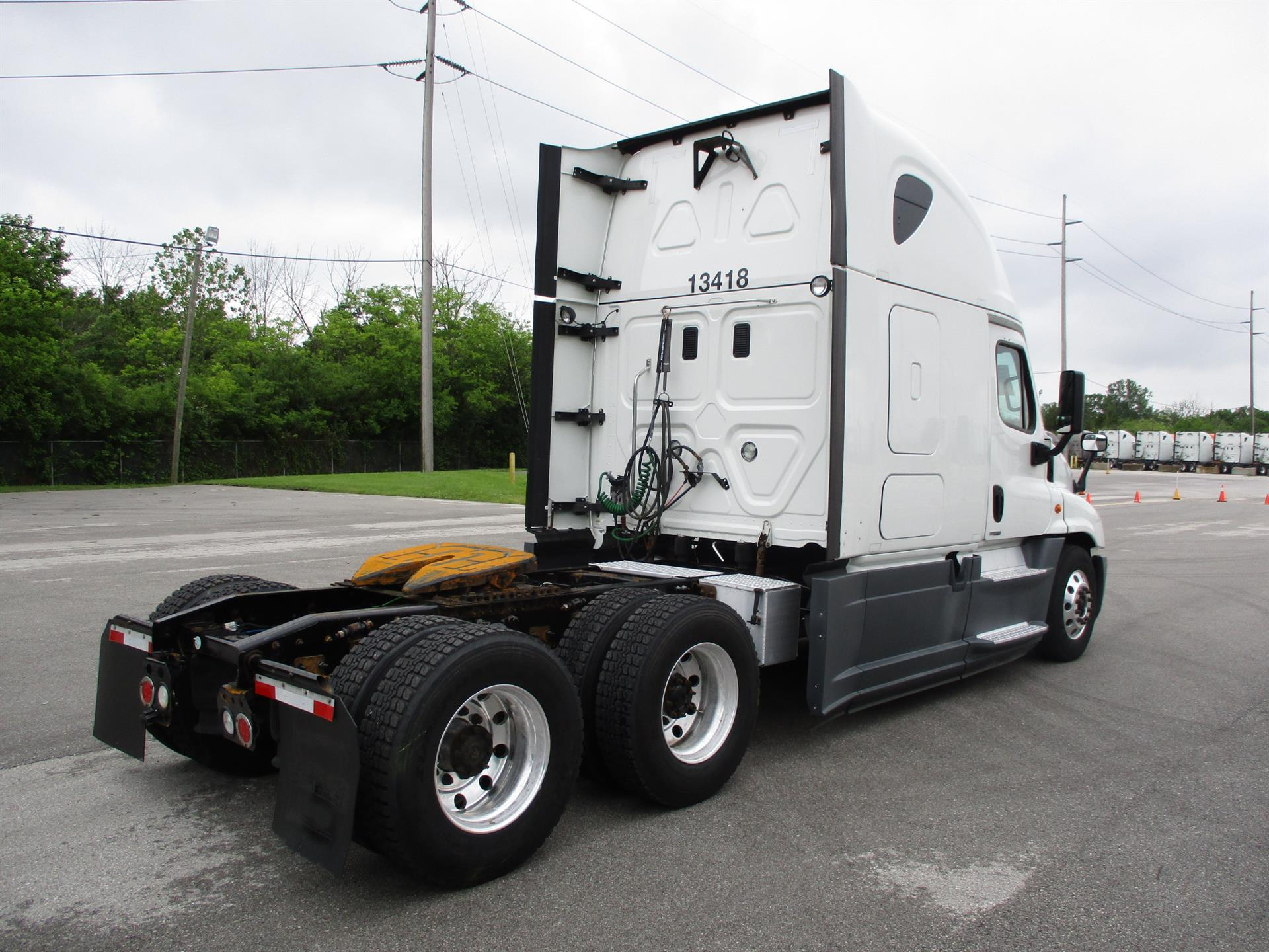 2015 Freightliner Cascadia for sale-59234017