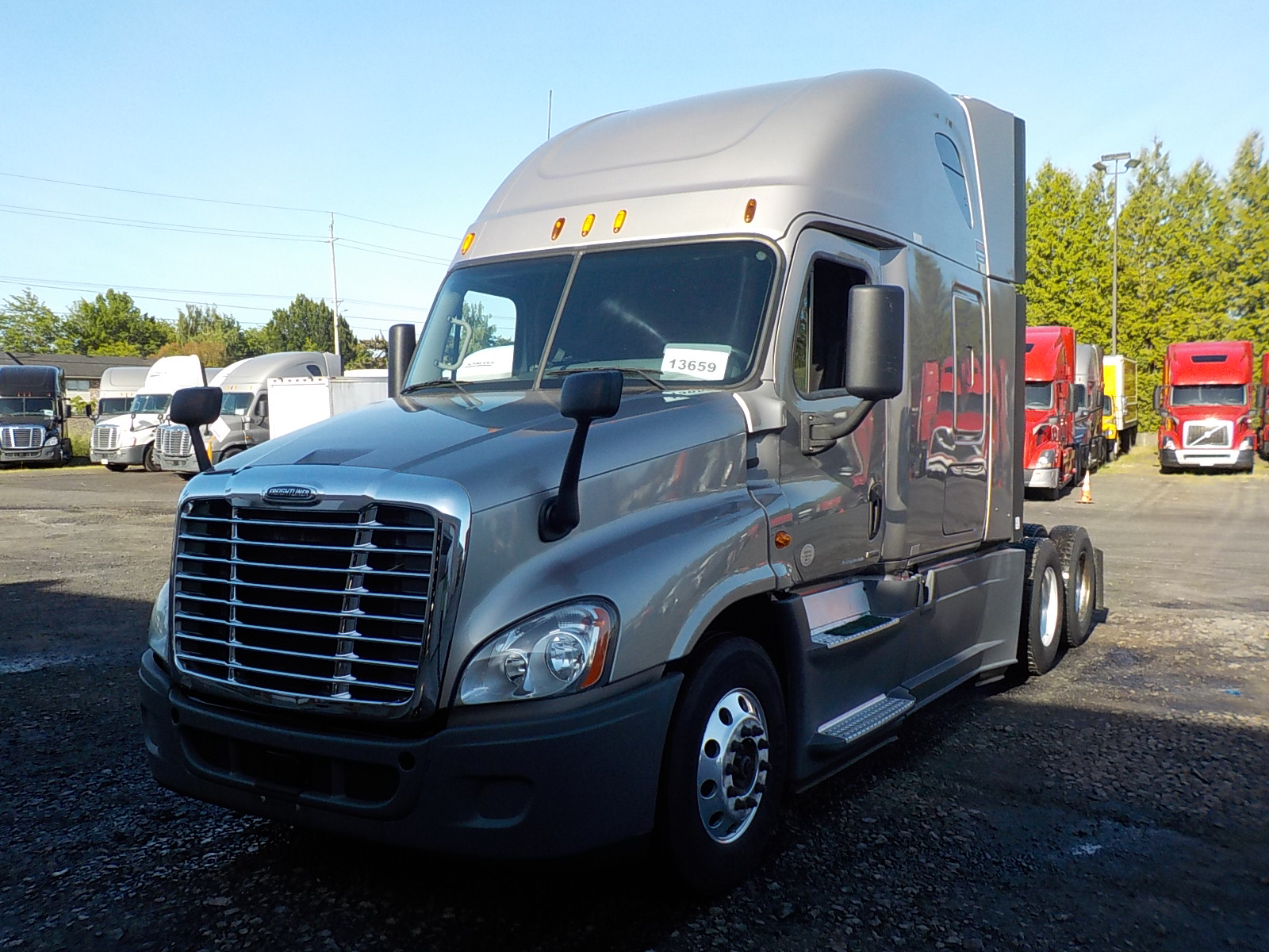 2015 Freightliner Cascadia for sale-59276512