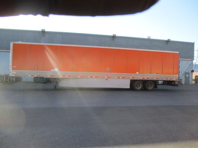 2009 Wabash VAN for sale-59290141