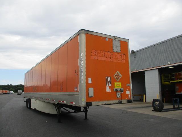 2006 Wabash Van for sale-59234118