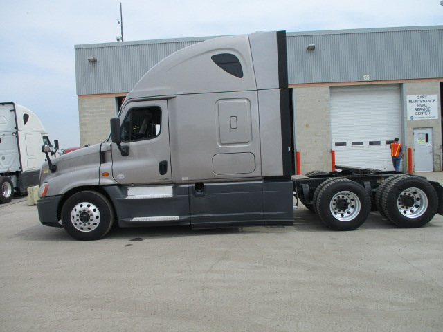 2015 Freightliner Cascadia for sale-59234076
