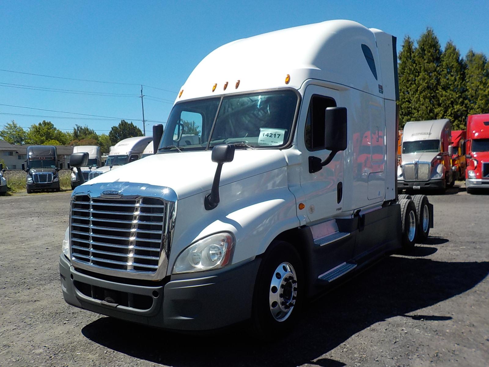2015 Freightliner Cascadia for sale-59276518