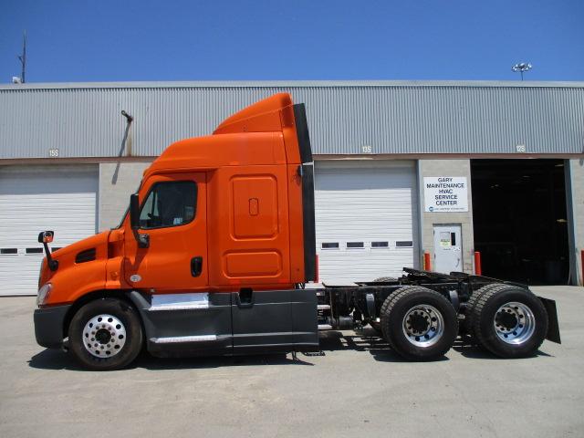 2014 Freightliner Cascadia for sale-59264336