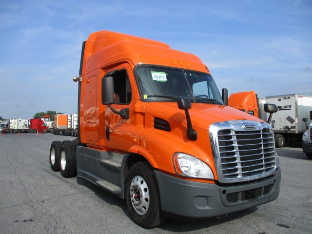 2014 Freightliner Cascadia for sale-59264337
