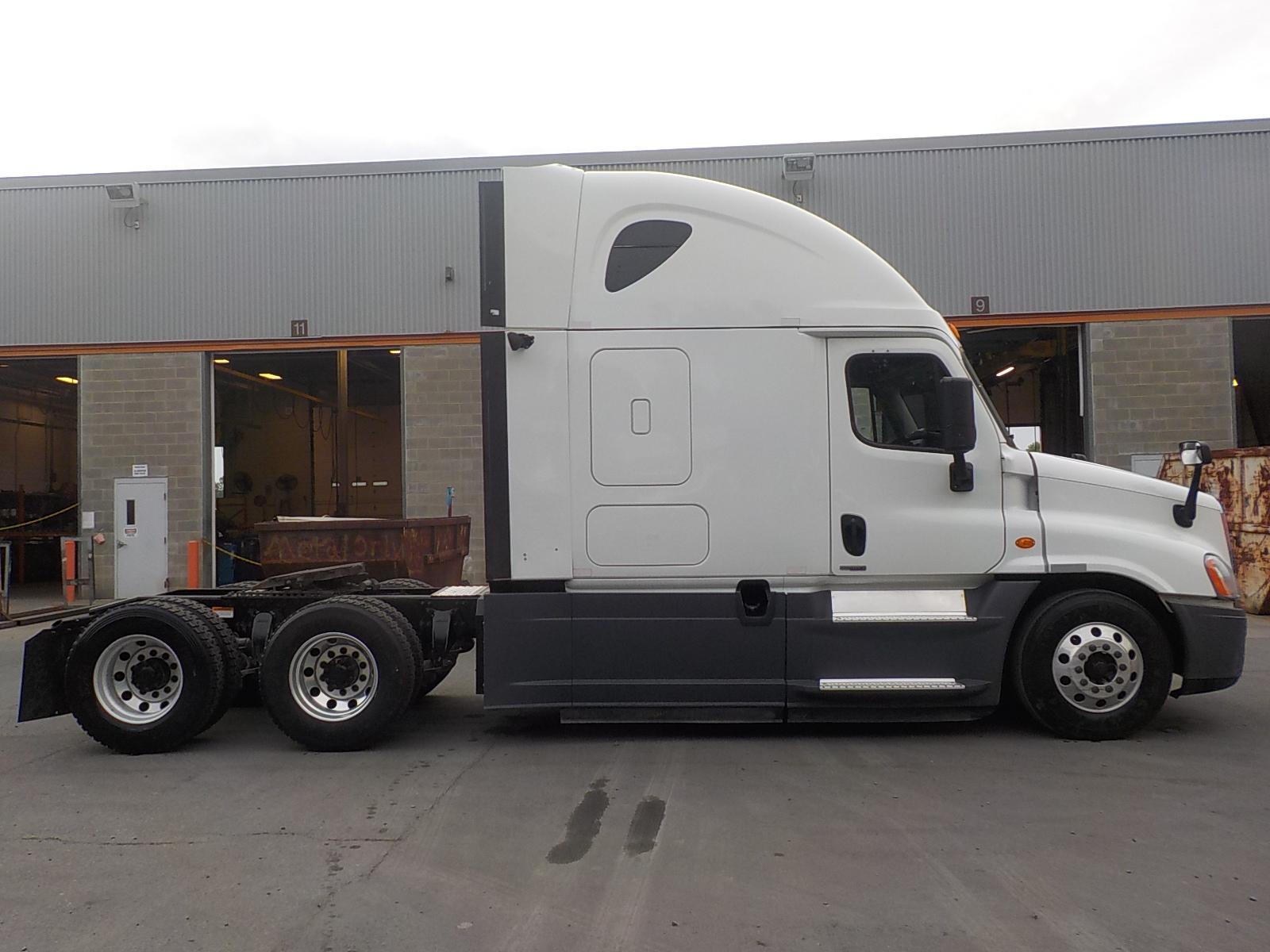2015 Freightliner Cascadia for sale-59276522