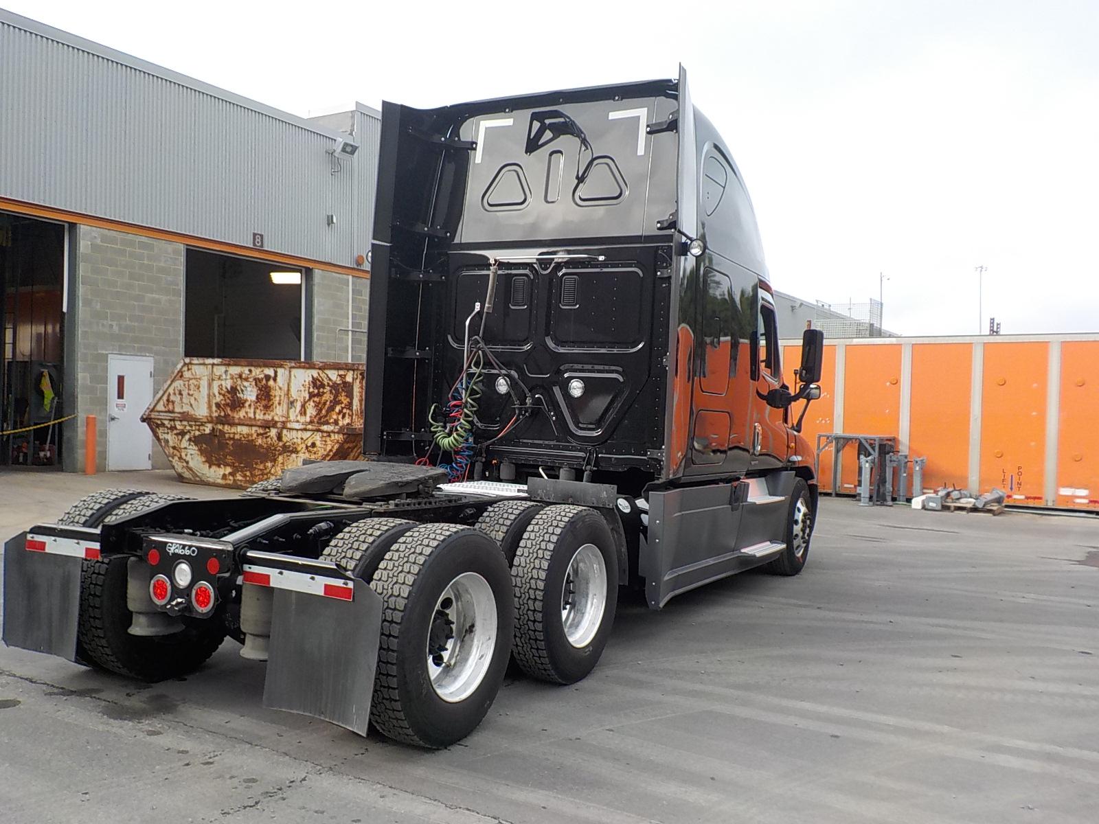 2015 Freightliner Cascadia EVO for sale-59276521