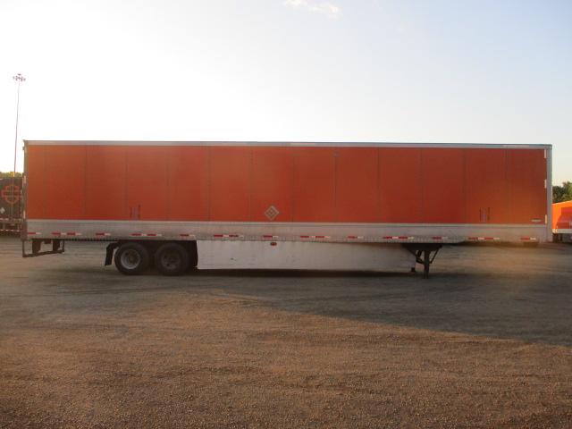 2007 Wabash VAN for sale-59266009