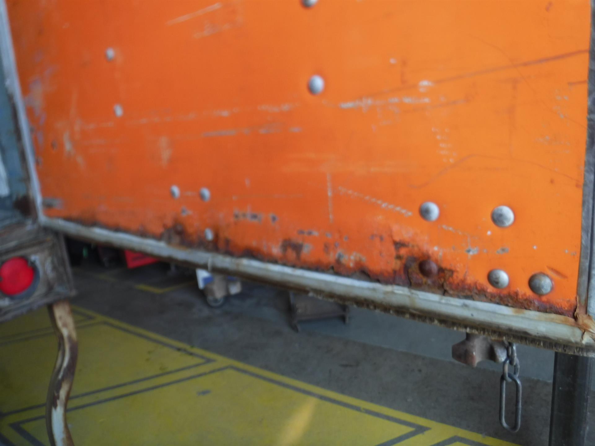 2007 Wabash Van for sale-59239696
