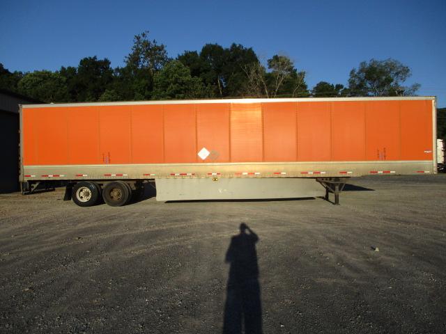 2009 Wabash Van for sale-59239699