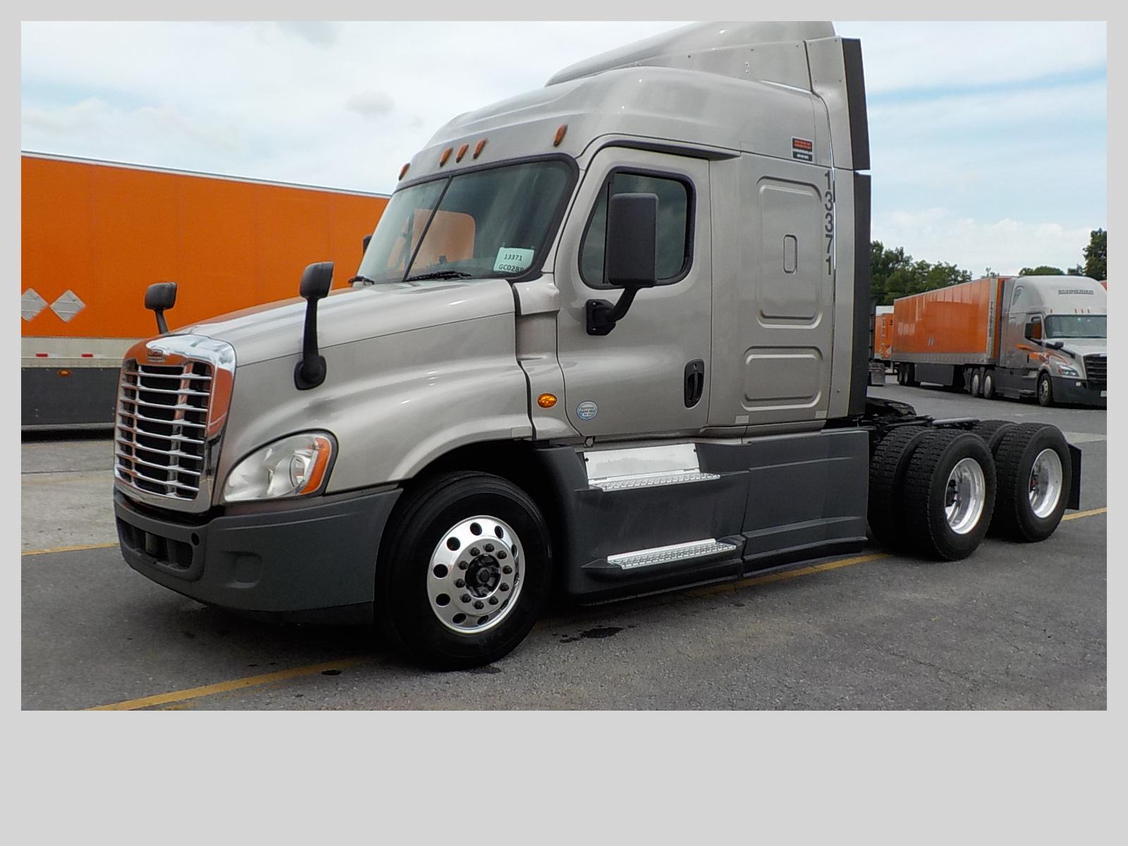 2015 Freightliner Cascadia for sale-59264355