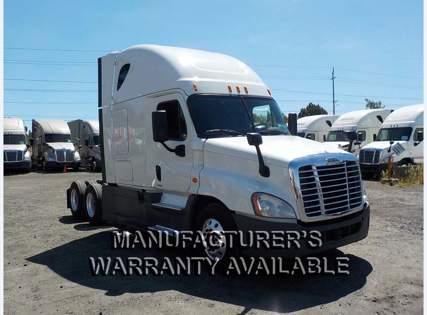2015 Freightliner Cascadia for sale-59289893