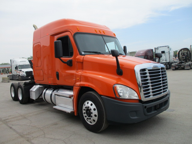 2014 Freightliner Cascadia for sale-59264361