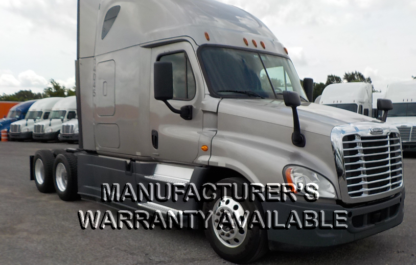 2015 Freightliner Cascadia for sale-59275268