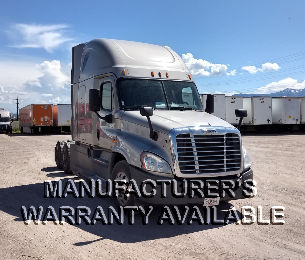 2015 Freightliner Cascadia for sale-59289896