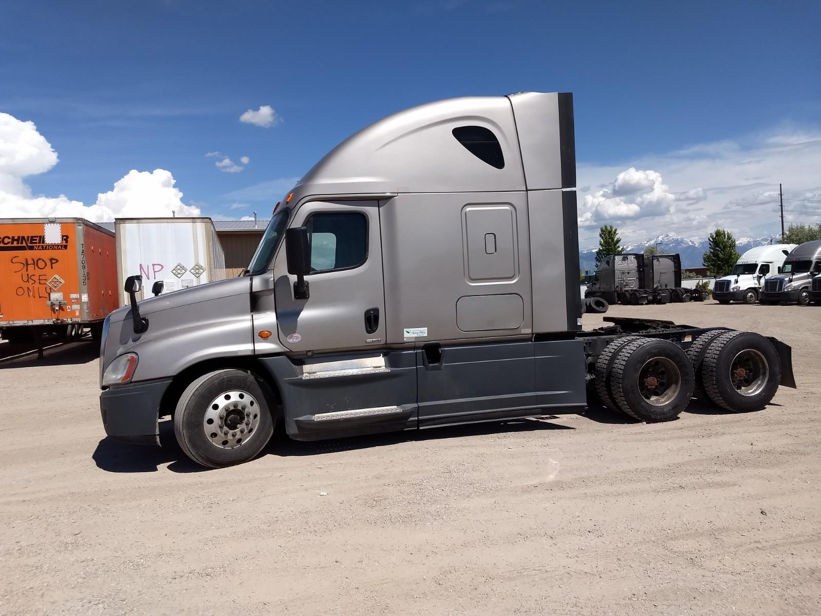 2015 Freightliner Cascadia for sale-59289897
