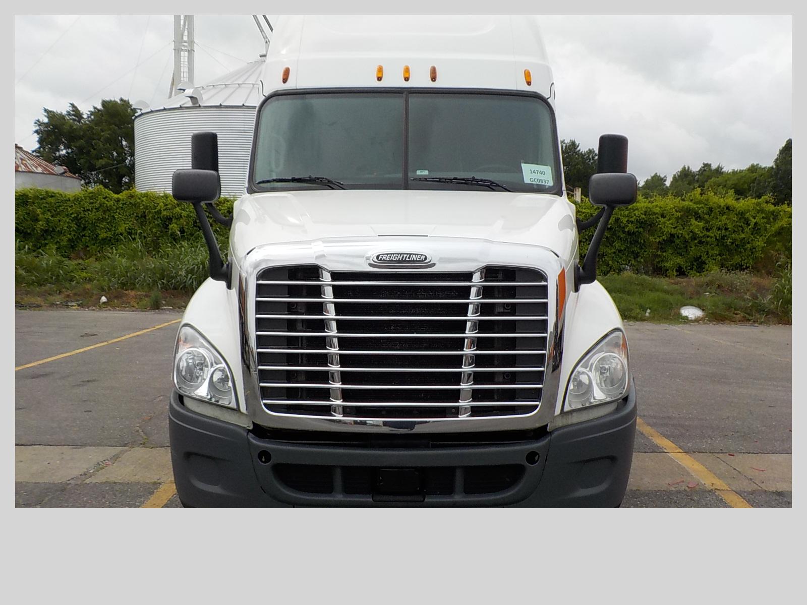 2015 Freightliner Cascadia for sale-59275272
