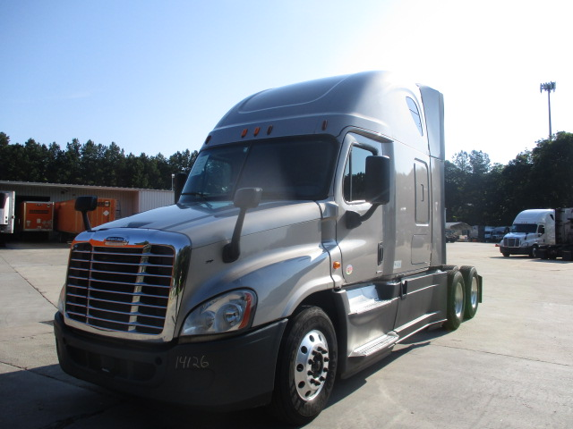 2015 Freightliner Cascadia for sale-59275273