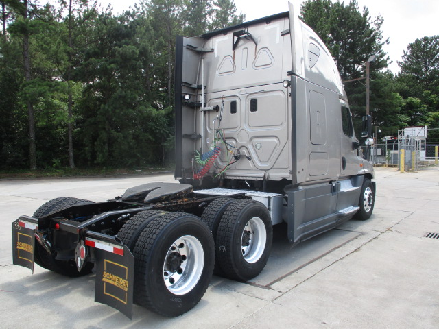 2015 Freightliner Cascadia for sale-59276533