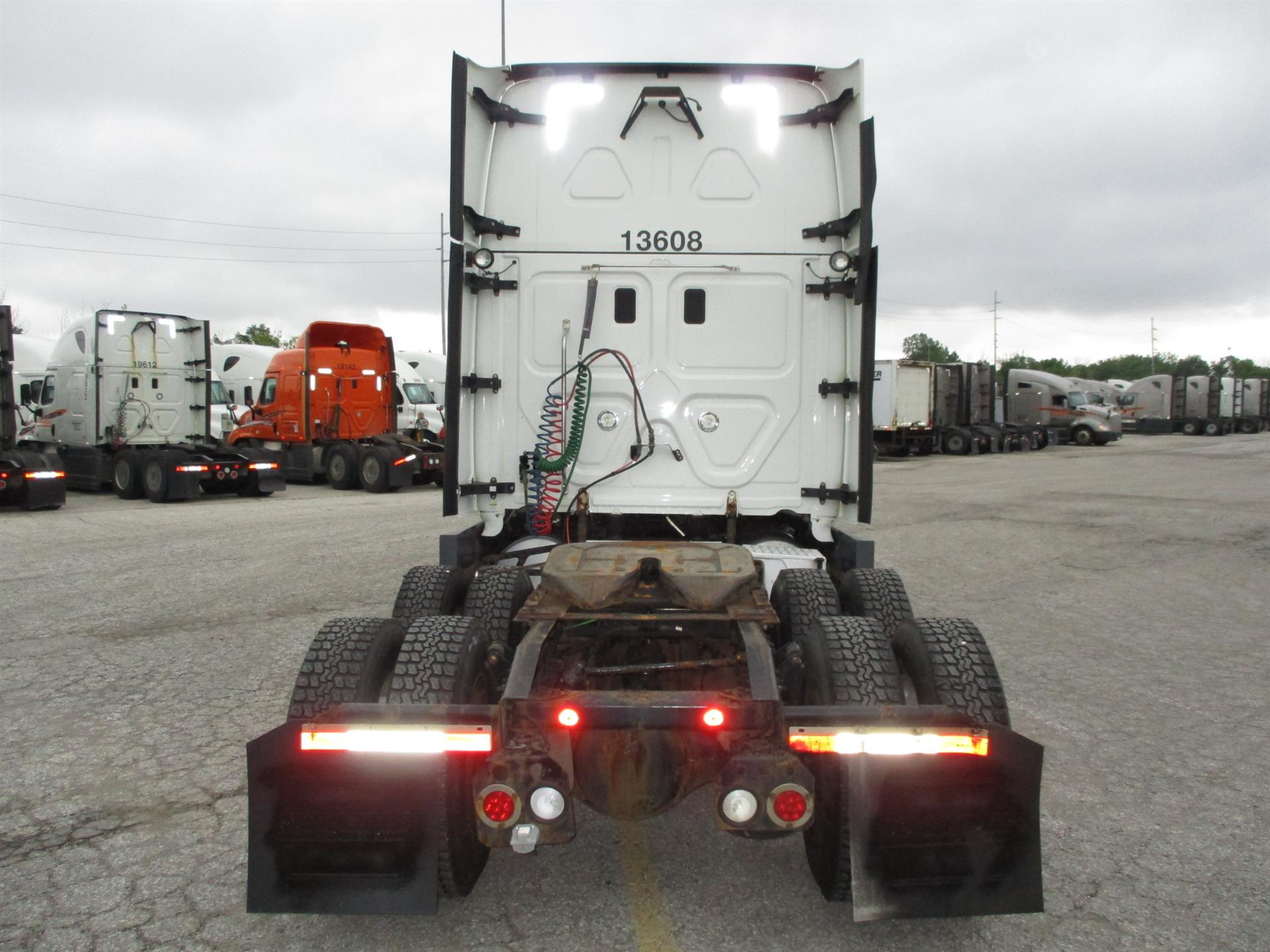 2015 Freightliner Cascadia for sale-59276534