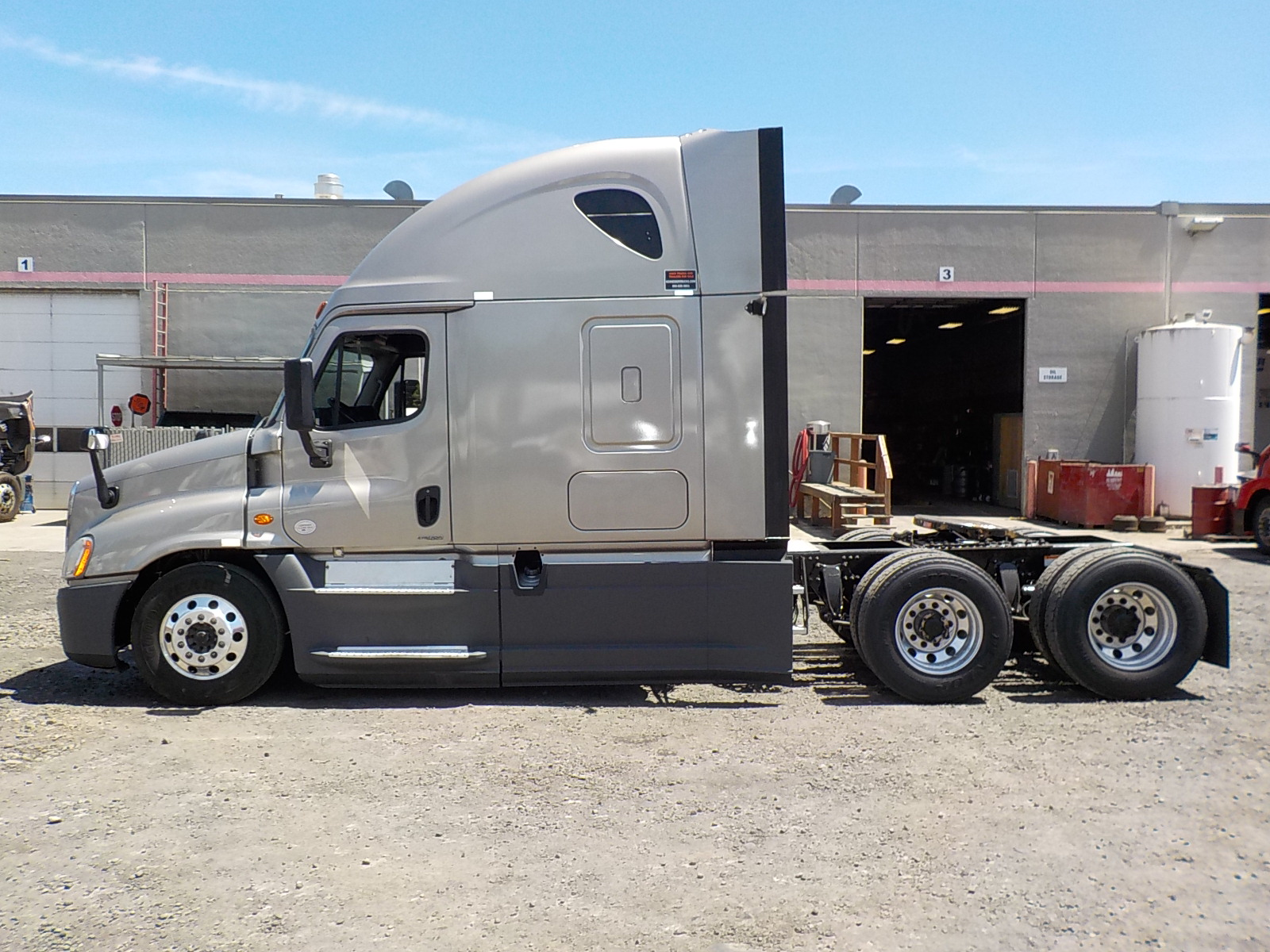 2015 Freightliner Cascadia for sale-59276527