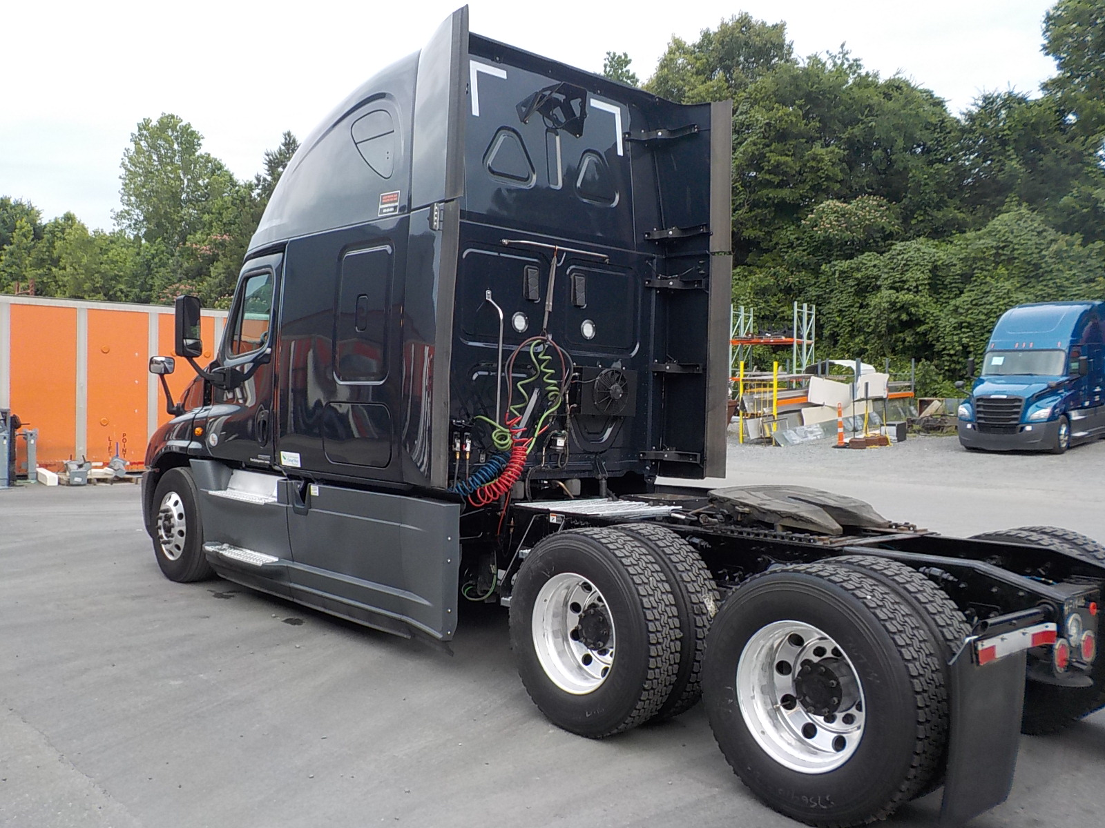 2017 Freightliner Cascadia for sale-59276529
