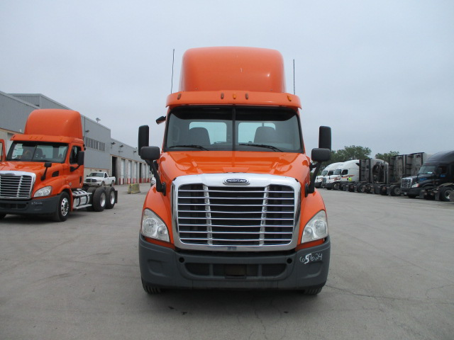 2012 Freightliner Cascadia for sale-59239853