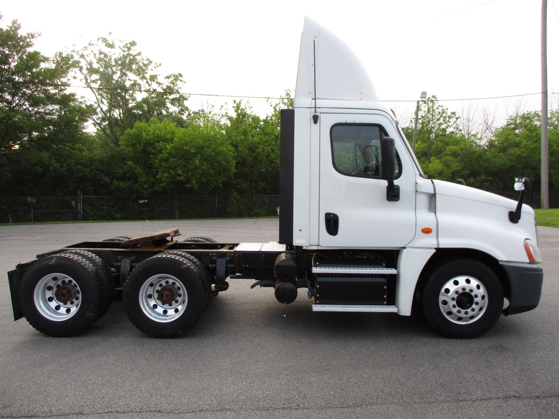 2014 Freightliner Cascadia for sale-59276531