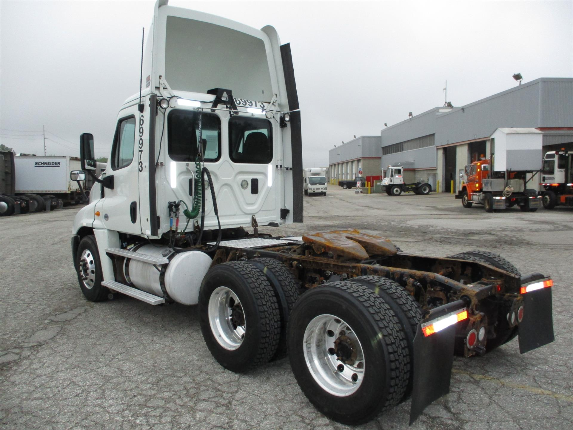 2014 Freightliner Cascadia for sale-59276530
