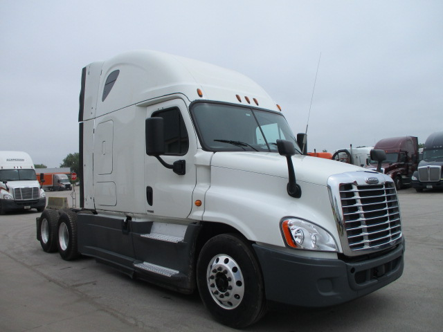 2015 Freightliner Cascadia for sale-59276532