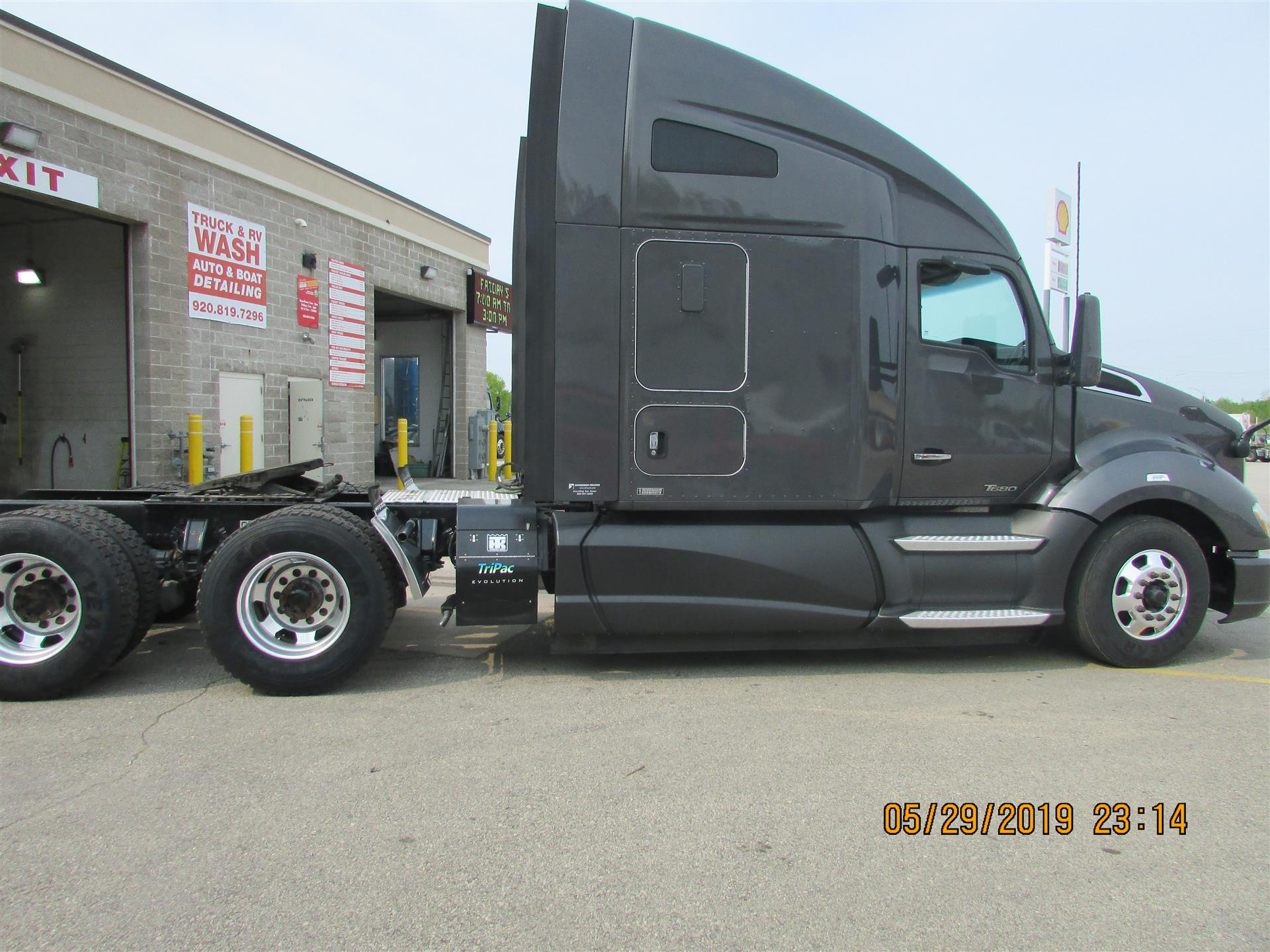 2016 Kenworth T680 for sale-59268751