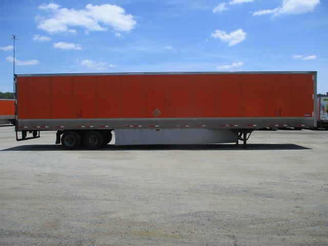 2007 Wabash VAN for sale-59266032