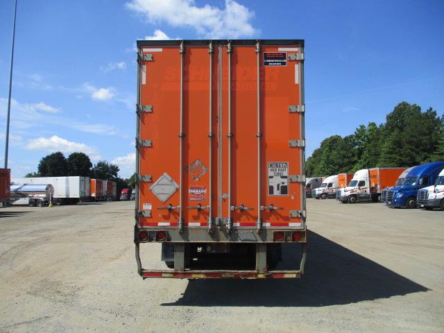 2009 Wabash VAN for sale-59240019